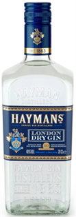 Hayman's Gin London Dry 750ml